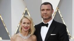 Naomi Watts et Liev Schreiber se séparent après 11 ans de vie