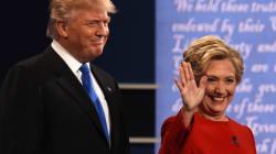 Affrontement Clinton-Trump: un débat qui devrait fracasser des