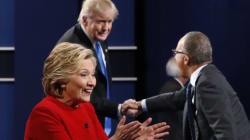 Donald Trump est tombé dans le piège d'Hillary Clinton lors du