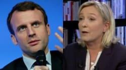 Marine Le Pen éreinte Macron (et elle a une sérieuse raison de s'en