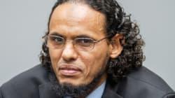 Le 1er jihadiste jugé par la Cour pénale internationale condamné à 9 ans de