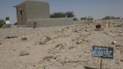 Un jihadiste malien condamné pour la destruction des mausolées de