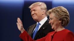 Clinton vs Trump, il Super Bowl della