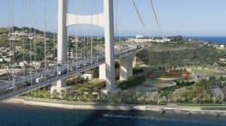 Salini-Impregilo rilancia sul Ponte: