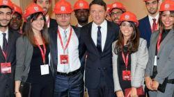 La polemica strumentale contro Renzi e il Ponte sullo