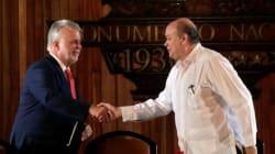 Les relations Québec-Cuba: un excellent