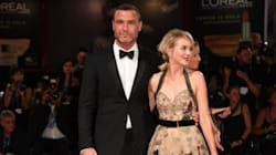 Liev Schreiber And Naomi Watts Call It