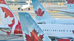 Air Canada Abruptly Cancels Tickets, Costing N.L. Couple