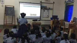 Teaching India's Children English With Read-To-Me