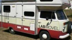Construindo laboratórios de inovação social: Labmovel e o aprendizado
