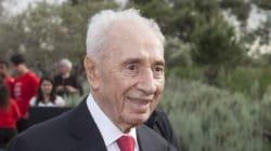Shimon Peres a toujours été un personnage controversé en dépit de sa grande contribution à