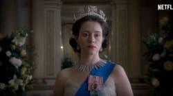 Rainha da p**** toda: Assista ao trailer de 'The Crown', nova série da