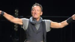 Springsteen révèle son combat avec la