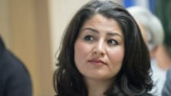 Senate May Fix Law That Could Revoke Maryam Monsef's