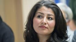 Senate May Fix Law That Could Revoke Maryam Monsef's