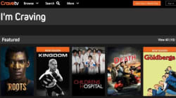 CraveTV Is Doing OK, Bell CEO