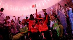 パラ・スポーツの発展と商業化、パラリンピックレポート