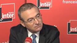Hervé Mariton a choisi qui il soutiendra à la primaire de la