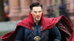 Benedict Cumberbatch sera bien dans le prochain