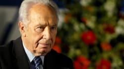 Shimon Peres, uno de los últimos