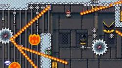 Ce niveau de Mario est tellement dur que même son créateur n'arrive pas à le
