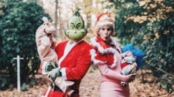 15 Ridiculously Cool Costume Themes For Families Of