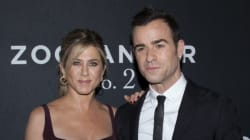 Justin Theroux Speaks Out On Brangelina's
