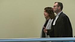 Nathalie Normandeau et six coaccusés de retour au palais de