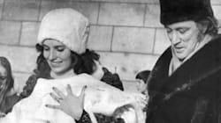 Margaret Trudeau Is Why Dads Were First Allowed In Delivery