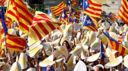 Un référendum sur l'indépendance de la Catalogne en