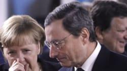 Draghi e Merkel si convincano: avere i tassi zero e non poter spendere è un
