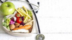Dieta para el corazón: cómo reducir el riesgo de sufrir problemas