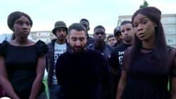 La sœur d'Adama Traoré interpelle Hollande pour réclamer
