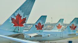 Air Canada To Launch Own Rewards Program, Replacing