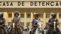 O massacre no Carandiru e a falência do sistema prisional