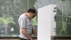 Eleição tem até
