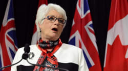 Ontario Cabinet Minister Defends Nestle Amid Water