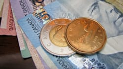The Loonie Could Drop To Around 70 Cents US Next
