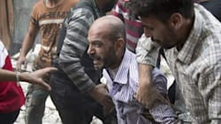 Almost 100 Children Killed In Aleppo In Less Than A