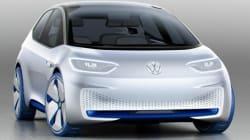 Les véhicules les plus attendus au Mondial de l'auto de