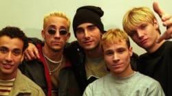 Los Backstreet Boys confirman una teoría sobre 'I Want It That