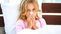 Le vaccin contre le rhume fonctionne (sur les