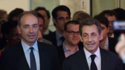 Copé sur Sarkozy: