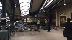 Un mort et plus d'une centaine de blessés dans un accident de train face à