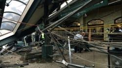 Un accident de train fait au moins un mort au New