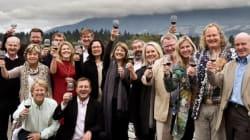 Les 12 premières familles du vin d'Australie (suite et