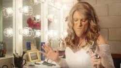 Ce Québécois parodie Céline Dion à la