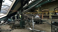At Least 1 Dead, Over 100 Injured In New Jersey Train