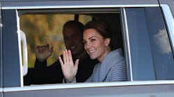 Royals Actually Stayed In Modest Hotel For Night Away From