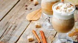 Where To Get Your Pumpkin Spice Fix In Canada This